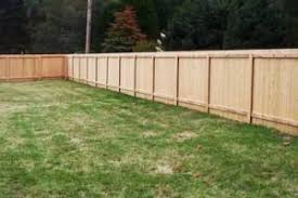 Wood Fence Maintenance Simple Tips Pacific Fence Wire Co