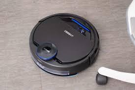 Trên tay robot hút bụi Deebot OZMO 930: máy chạy êm, lau nhà thông minh,  điều khiển bằng Alexa | HỌC VIỆN ĐÀO TẠO TRỰC TUYẾN-TẬN TÂM-CHẤT LƯỢNG