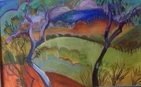 Original paintings - Ada Clark