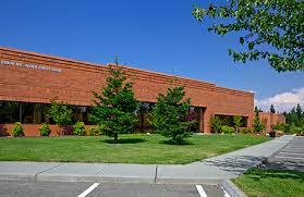 redmond ridge corporate center
