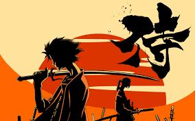 best 64 samurai chloo wallpaper on