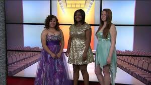 Lesley West prom dress giveaway   Fox 59