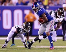 Giants Cut Receiver Preston Parker; Victor Cruz Runs in Practice - The New  York Times