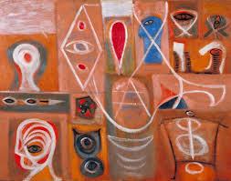 Adolph Gottlieb 1903–1974 | Tate