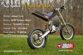 motorcycle conversion kit