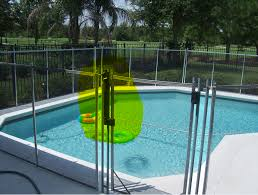 Benefits Of The Self Closing Pool Gate Latch Guardian Pool Fence