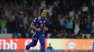 IPL Final: I was quite surprised to get the last over, says Mitchell Johnson    Sports News,The Indian Express