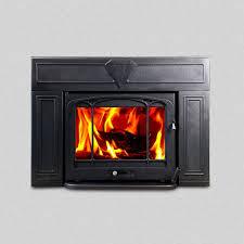 insert wood burning fireplace 9kw 81