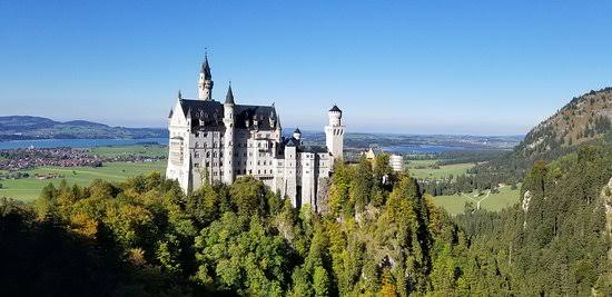 Image result for Neuschwanstein Castle Tours""