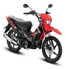 honda motorcycle xrm 125 motard emcor