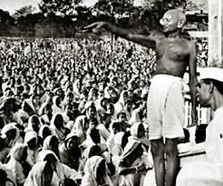 Mahatma Gandhi and his led movements - Jammu Links News
