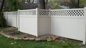Privacy Vinyl Fence Fence Ideas