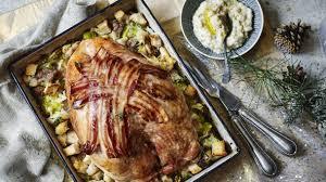 2-hour Christmas dinner recipe - BBC Food
