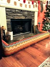 decorative fireplace hearth cushions
