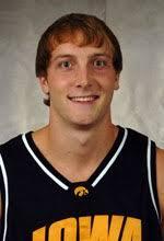 Adam Haluska   Men's Basketball 2006-07   Senior CLASS Award
