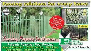 Fencing For U Cc Home Facebook