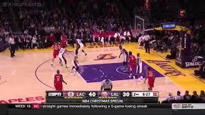 LA Clippers vs LA Lakers (Full Game ...