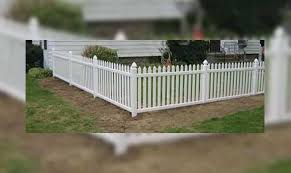 Modular Picket Fence Spark Homes