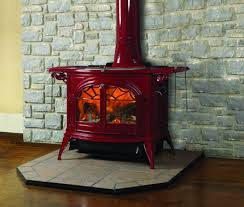 wood stoves vs wood fireplaces wood