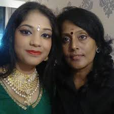 kuala lumpur indian bridal vm makeup artist