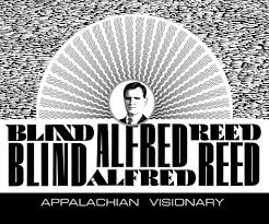 Blind Alfred Reed 'Appalachian Visionary' CD + Hardcover Book