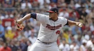 Adalberto Mejia returns to the Twins – Twin Cities