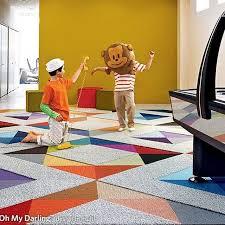 Flor S Bold Colours Playroom Rug Playroom Flooring Kids Area Rugs