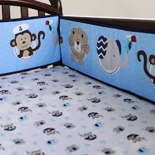 nautical crib bedding sets with per