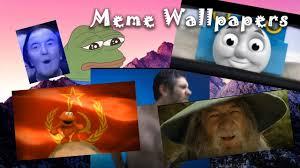 best meme wallpapers wallpaper engine