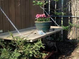 10 diy potting bench ideas to make