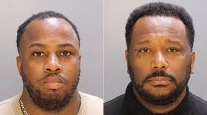 Former TUPD officers sentenced to more than 55 years in state ...