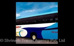 shrinath travel agency pvt ltd in