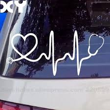 Funny Stethoscope Doctor Fun Car Stickers And Decals For Turcks Cars Drop Shipping Car Sticker Car Stickers And Decalsfun Car Stickers Aliexpress