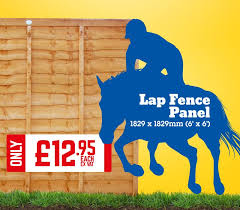Selco Builders Warehouse On Twitter Throughout The Thrilling Cheltenhamfestival You Can Hurdle Towards These Lap Fence Panels For Just 12 95 Ex Vat Https T Co Nooxqugiam Https T Co Jwg680j5uj