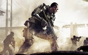duty advanced warfare ps4 wallpapers