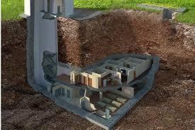 6 hidden underground shelters that will