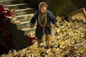 the hobbit the desolation of smaug quotes where does your