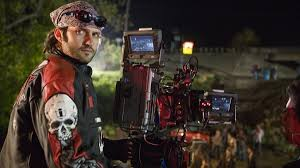 8 Minutes is All Robert Rodriguez Needs to Tell You How to Make Your First  Film