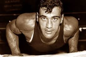 We The Italians | Great Italians of the Past: Primo Carnera