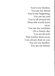 i will always be there for you quotes for him