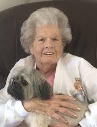 Myrtle Garnett Robinson Obituary - Visitation & Funeral Information