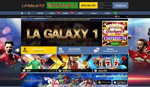 FOXZ24] LA GALAXY 1 เว็บคาสิโน แทงบอล บาคาร่า และหวย ที่ดีที่สุด 2020  เว็บเดียวจบครบทุกวงจร FOXZ24.COM