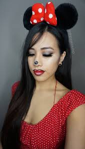 mouse makeup ideas saubhaya makeup