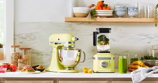 color of the year kitchenaid