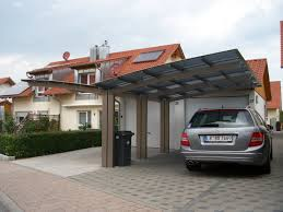 Modern Carport Awning Fence Video Image Gallery Proview