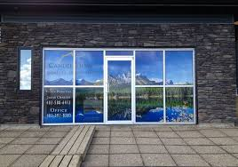 Quest Signs Decals Inc Office Window Decals