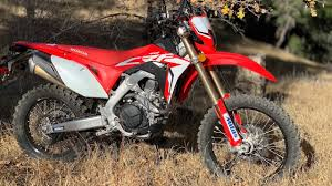 2019 honda 450l dirt bike magazine