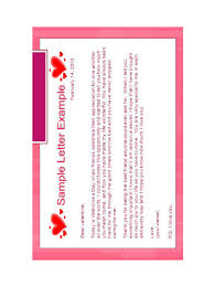 valentine s day letter templates 6