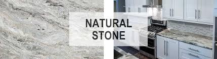 prostone granite cabinetry kitchen
