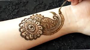 beginner mehndi designs 2019 new style simple easy front hand